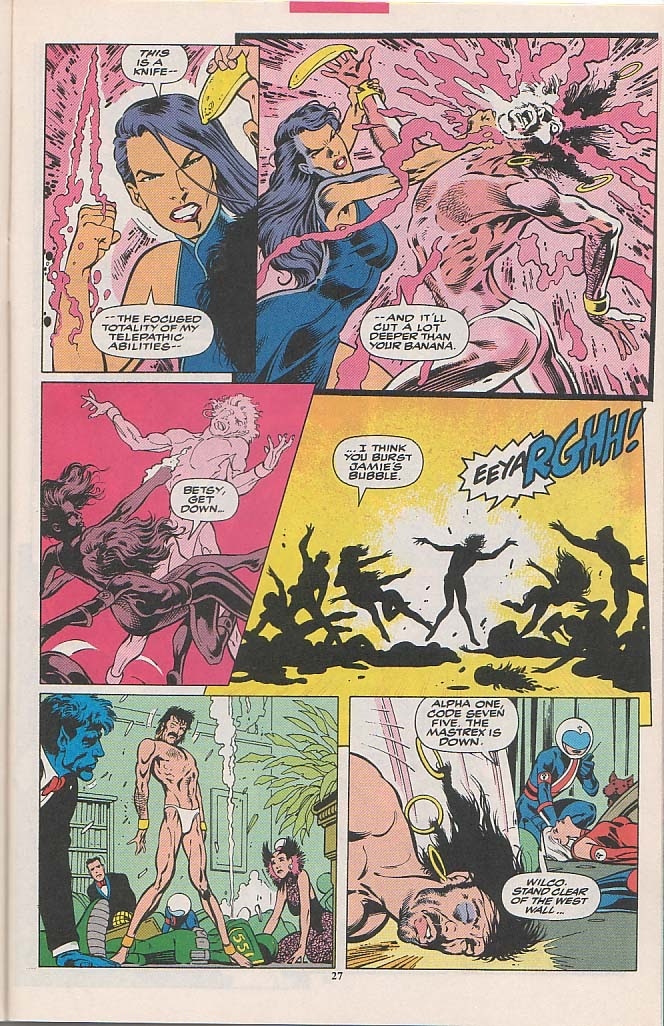 Excalibur (1988) issue 56 - Page 20