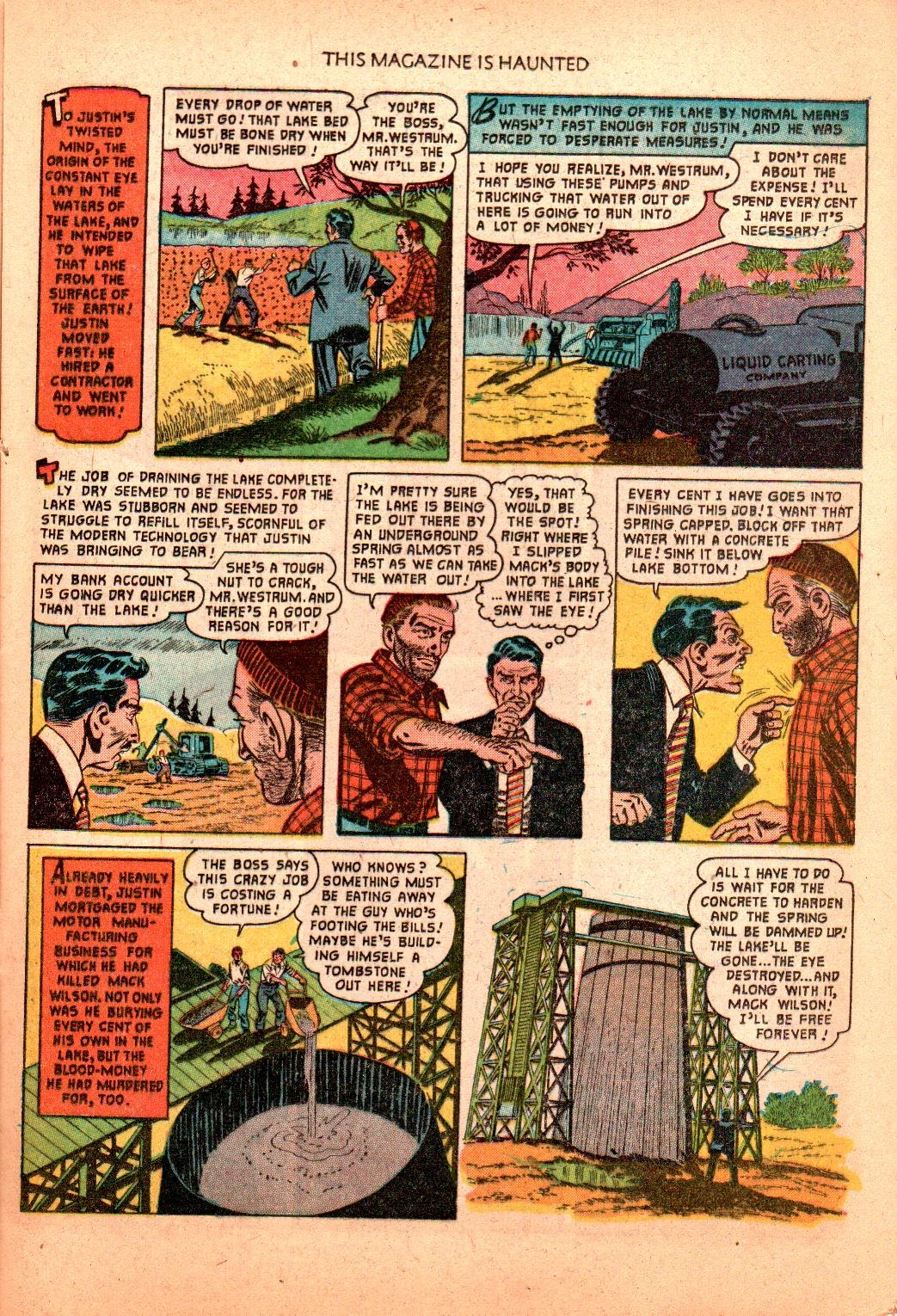 Read online This Magazine Is Haunted comic -  Issue #4 - 13