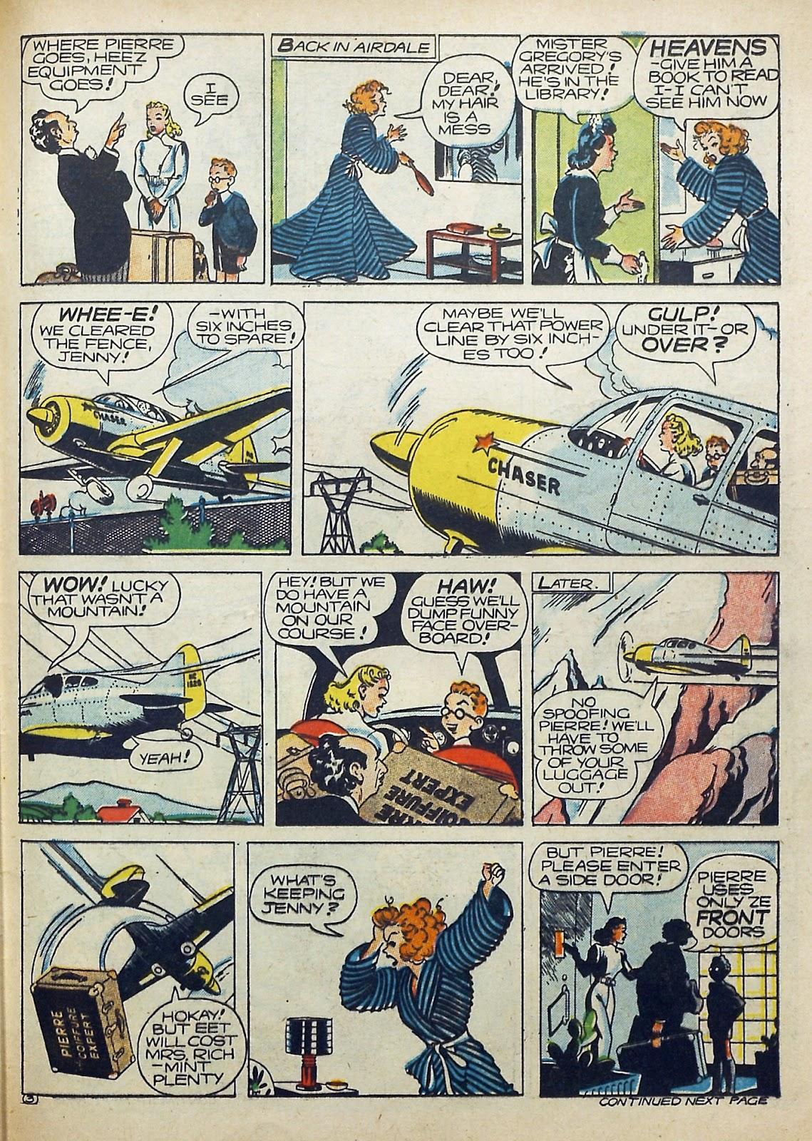 Reglar Fellers Heroic Comics issue 13 - Page 49