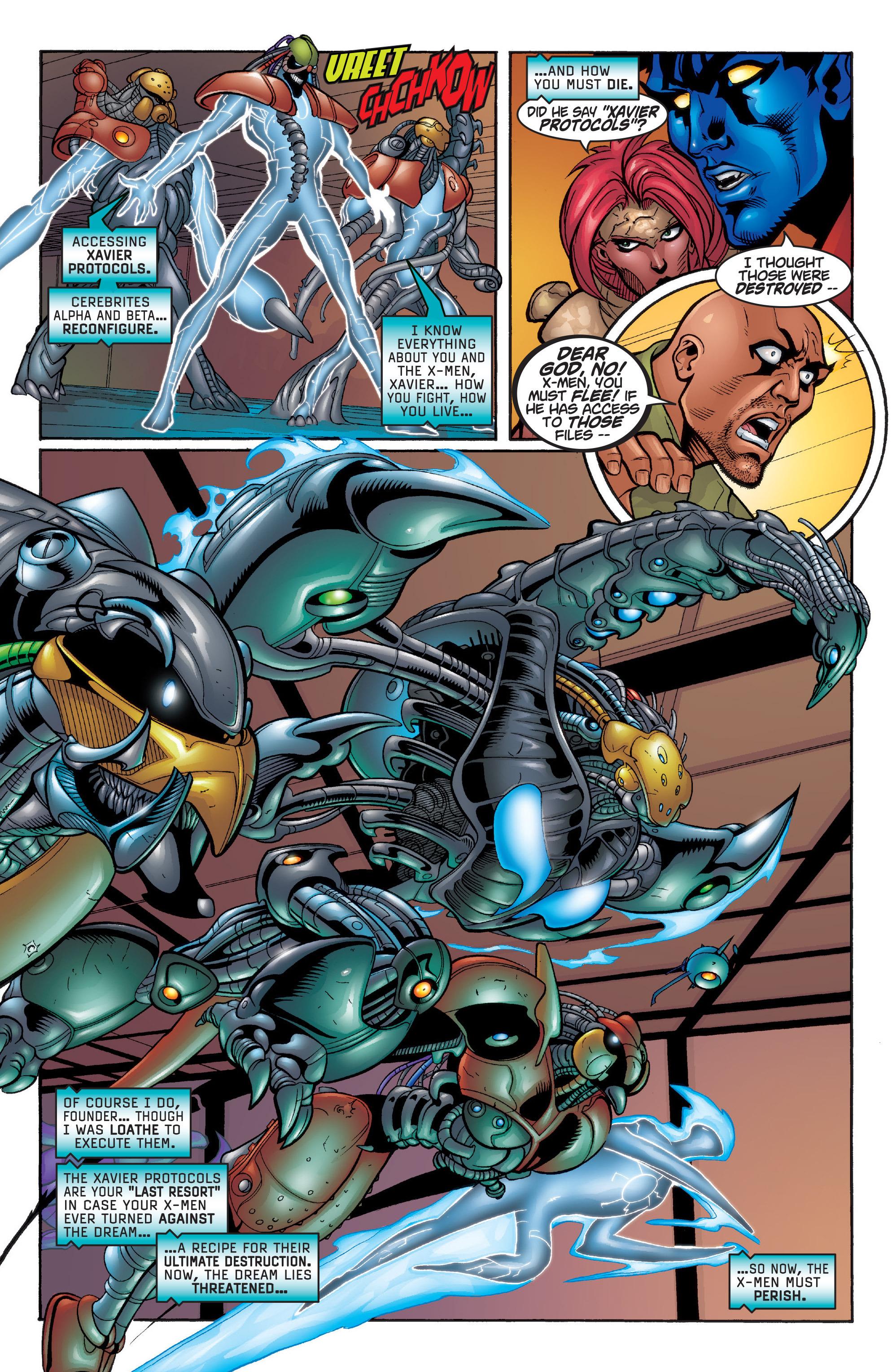 X-Men (1991) 84 Page 12