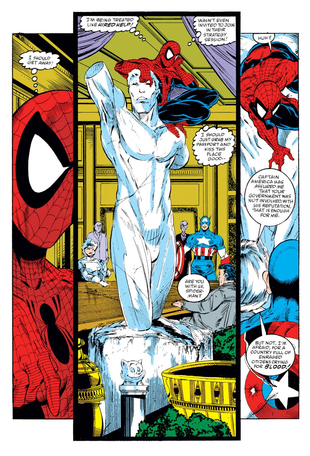 The Amazing Spider-Man (1963) 323 Page 12