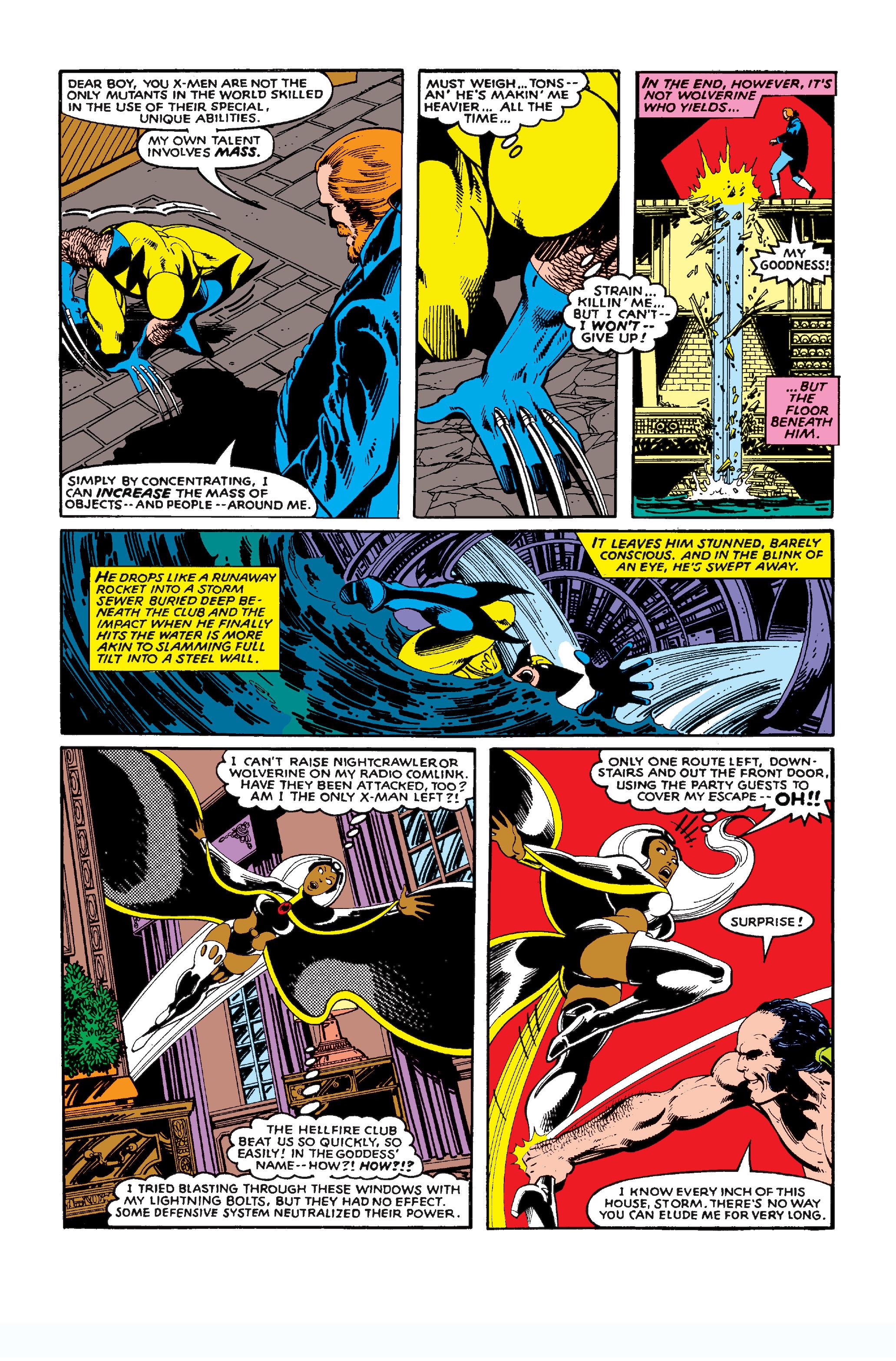Uncanny X-Men (1963) 132 Page 14