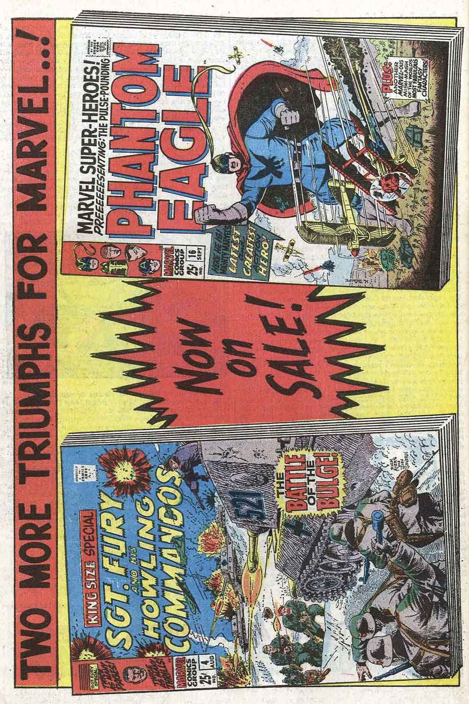 The Avengers (1963) 55 Page 32