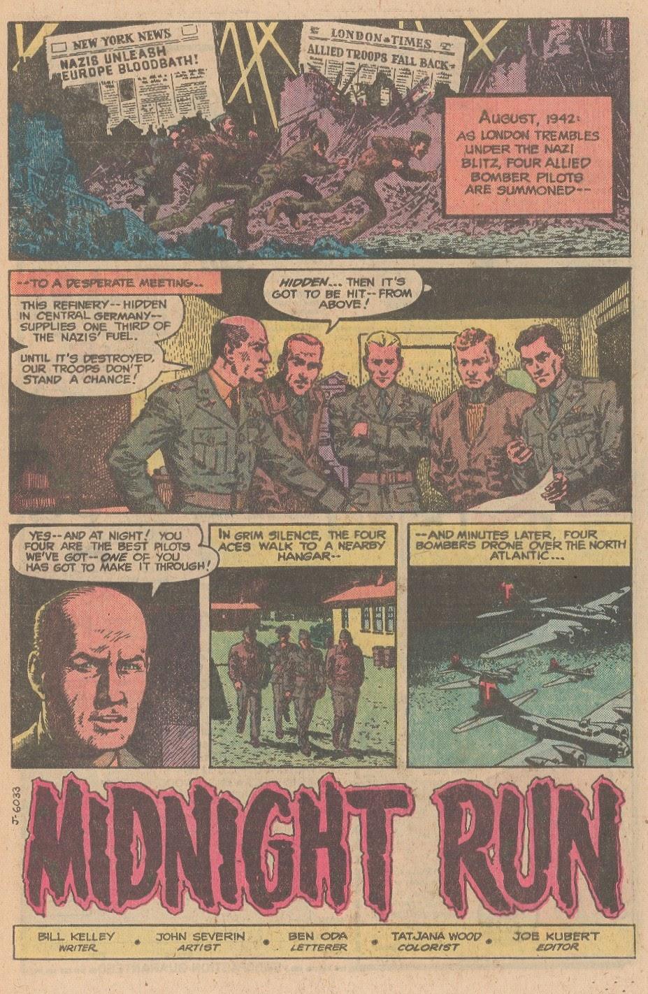 Read online Sgt. Rock comic -  Issue #347 - 15