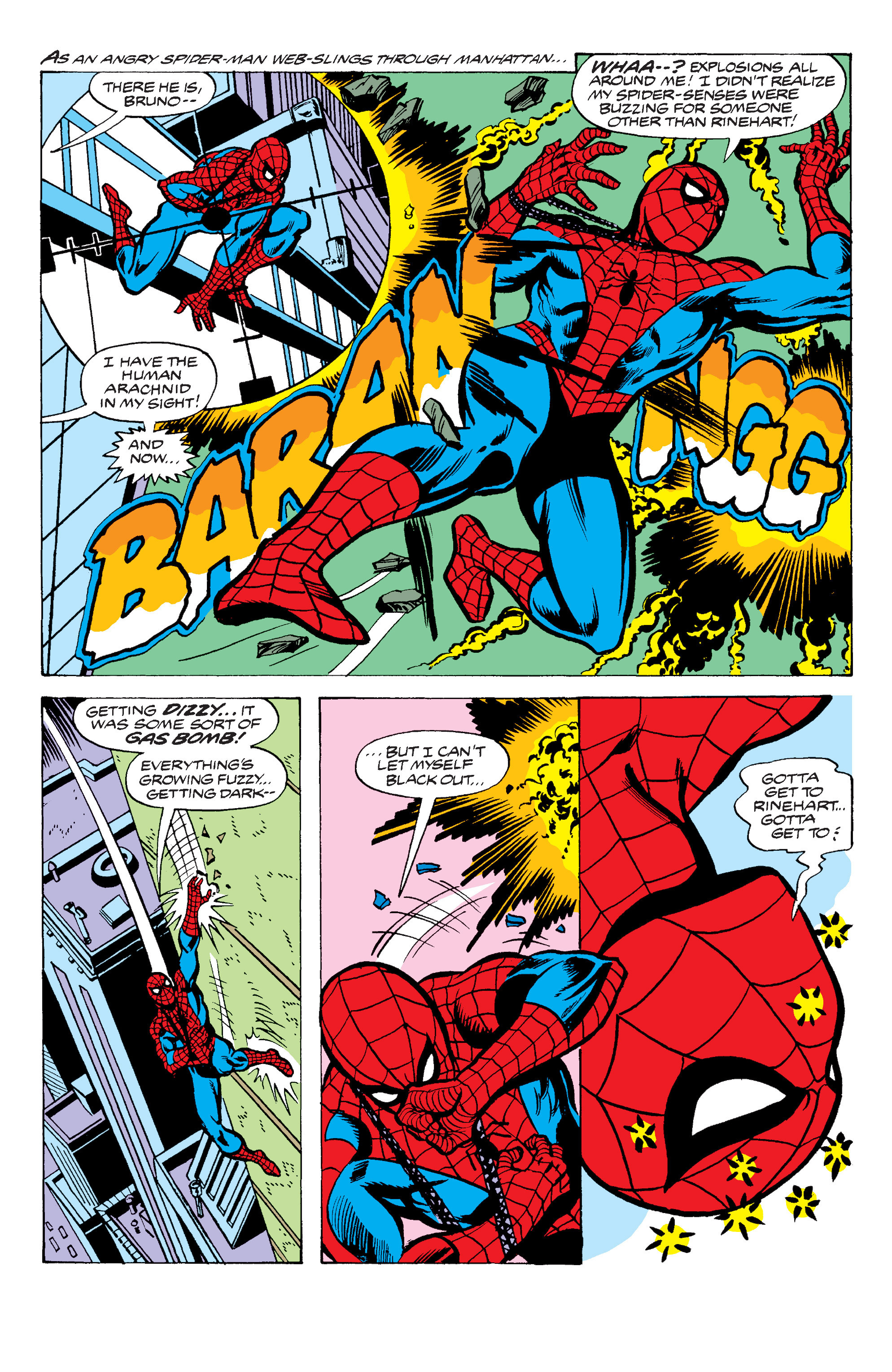 The Amazing Spider-Man (1963) 196 Page 15