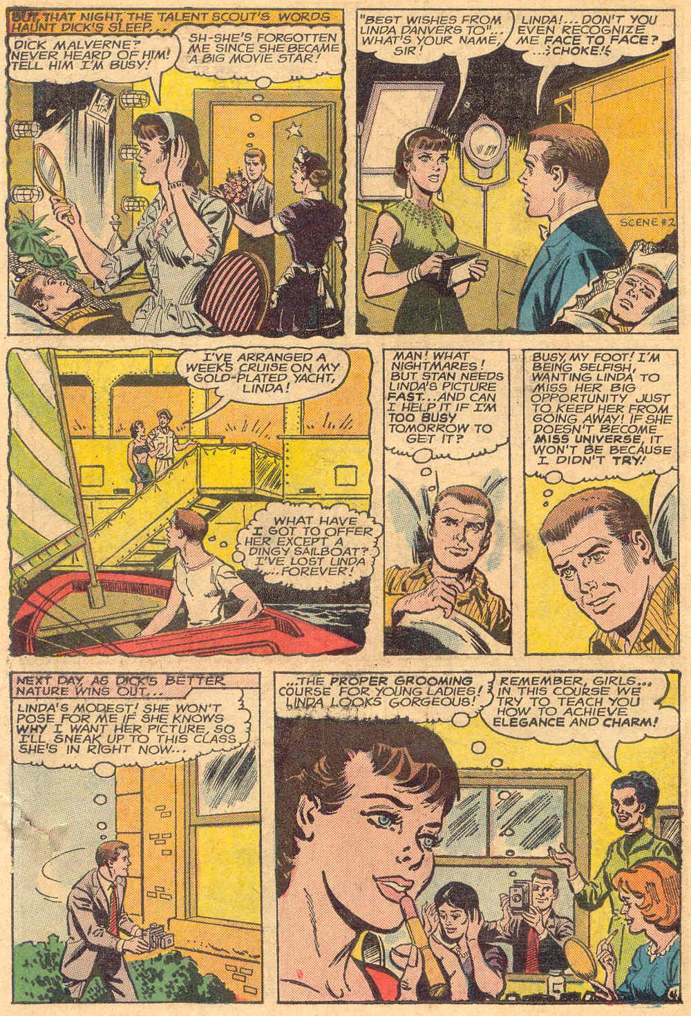 Action Comics (1938) 335 Page 21