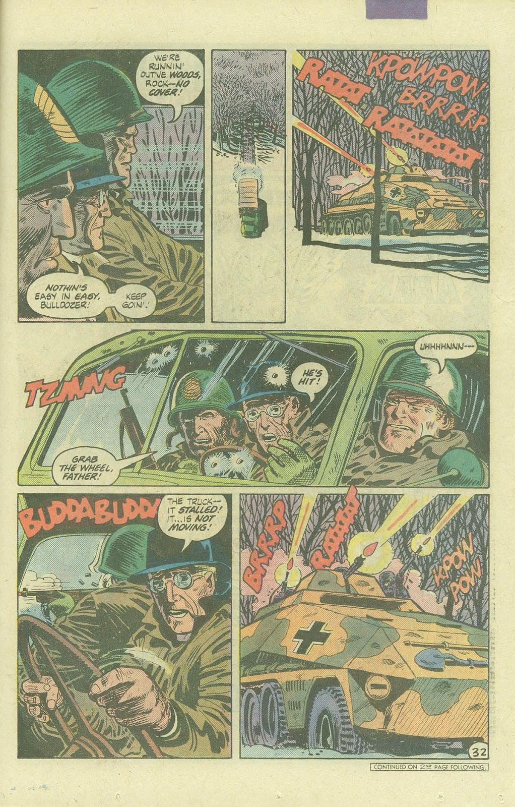 Sgt. Rock issue Annual 3 - Page 38