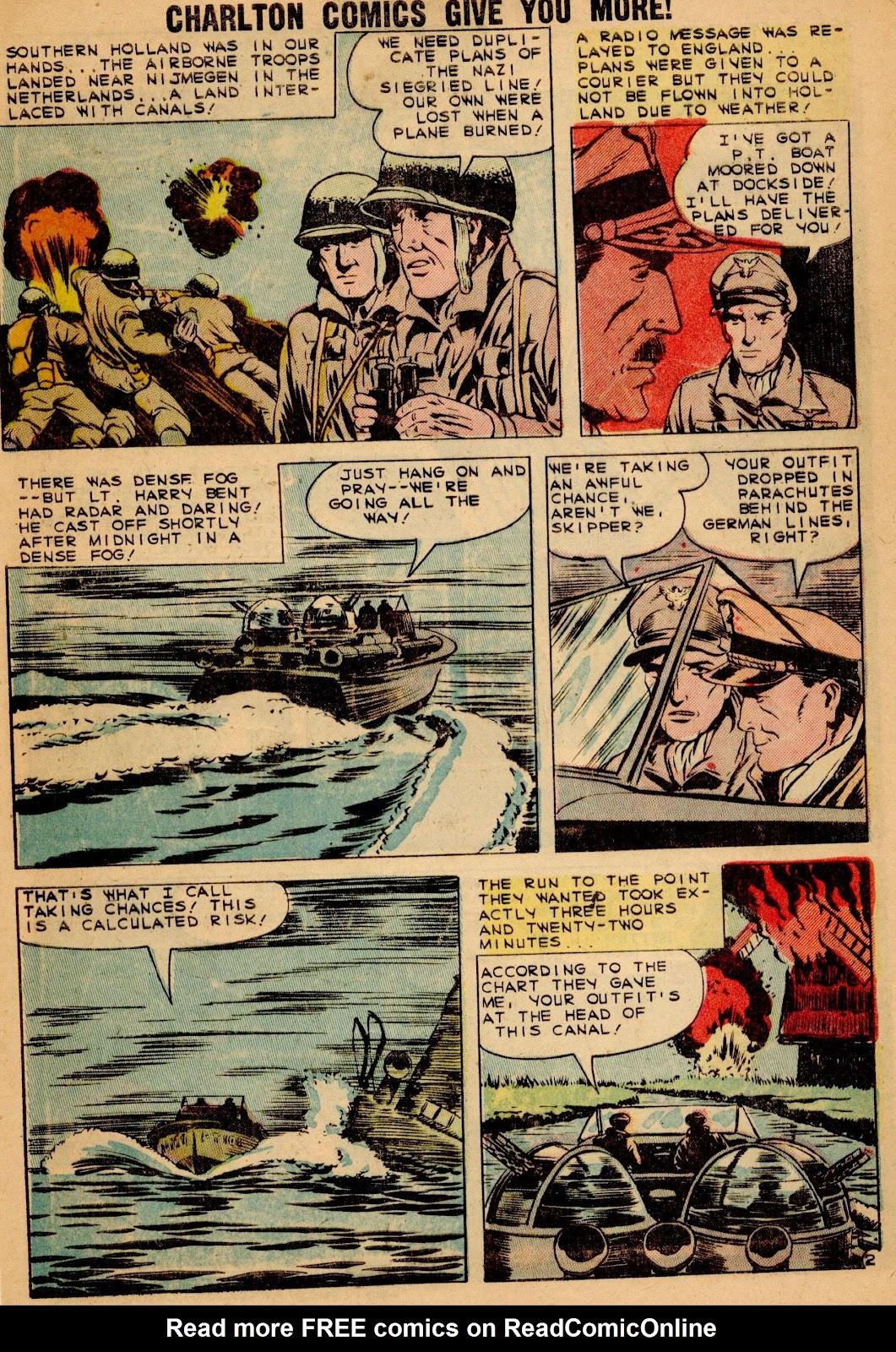 Read online Fightin' Navy comic -  Issue #90 - 29