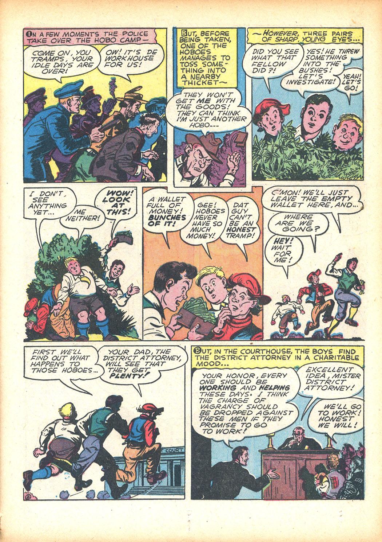 Read online Sensation (Mystery) Comics comic -  Issue #13 - 47