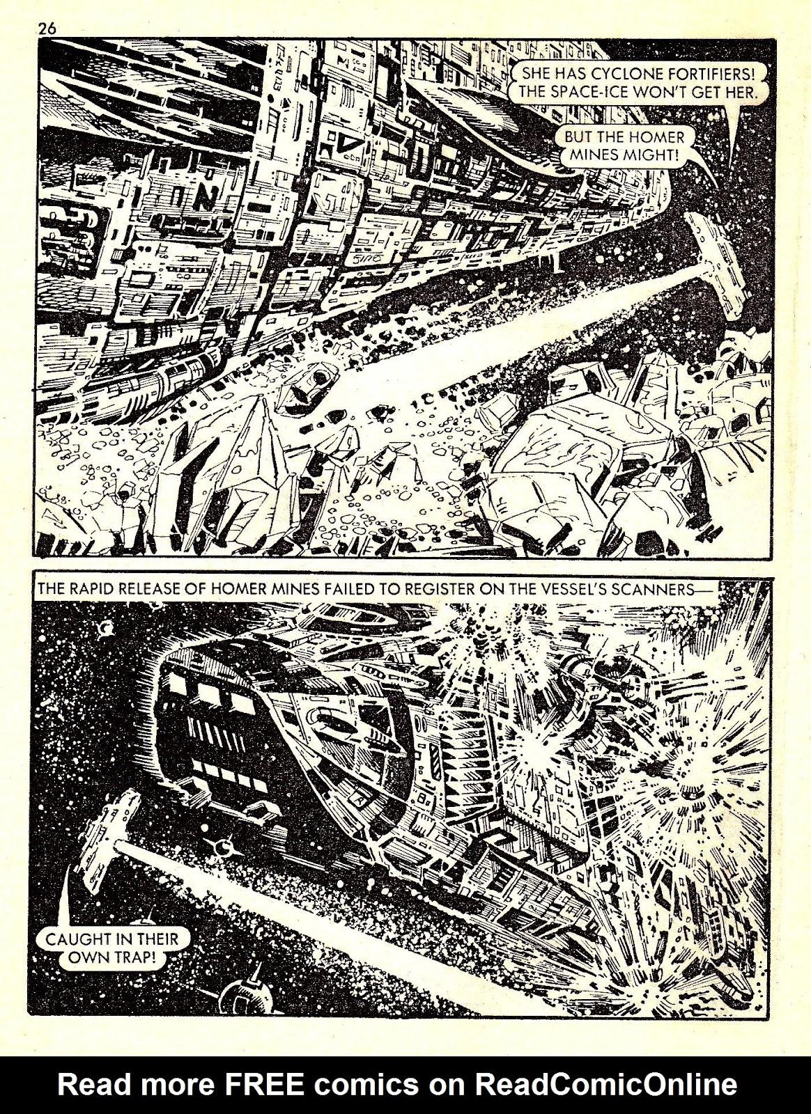 Starblazer issue 140 - Page 26