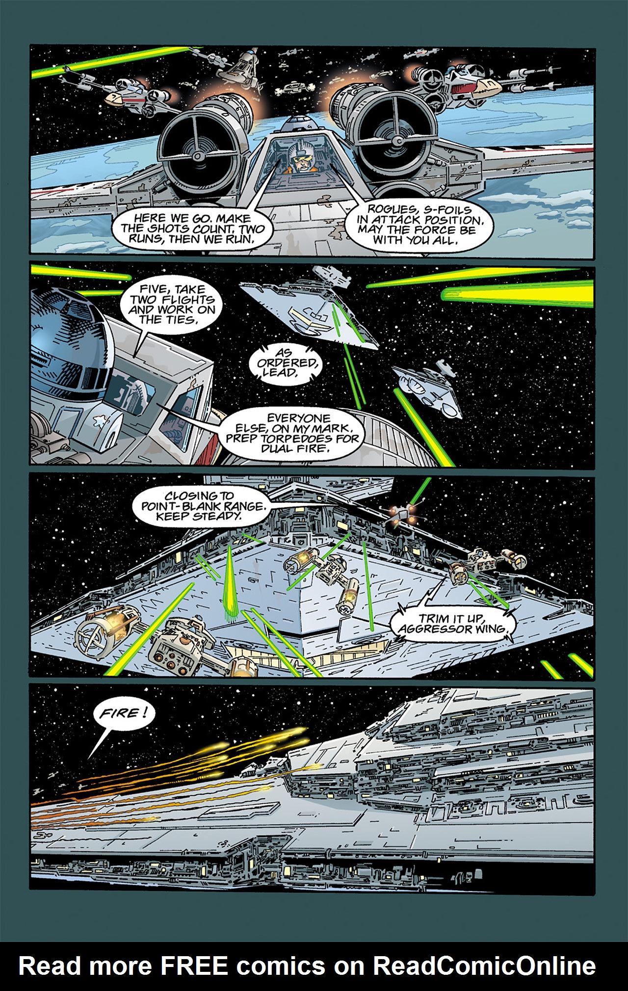 Read online Star Wars Omnibus comic -  Issue # Vol. 3 - 342