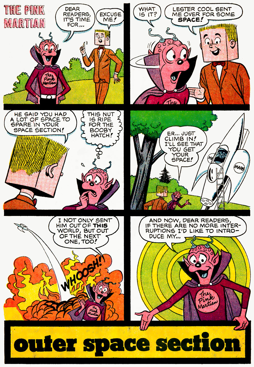 Archie's Madhouse issue 23 - Page 22