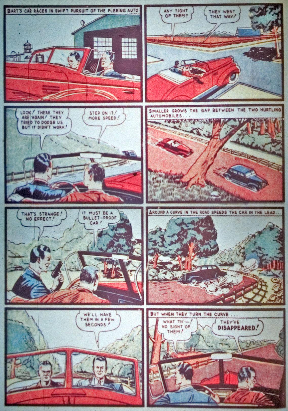 Read online Detective Comics (1937) comic -  Issue #31 - 24