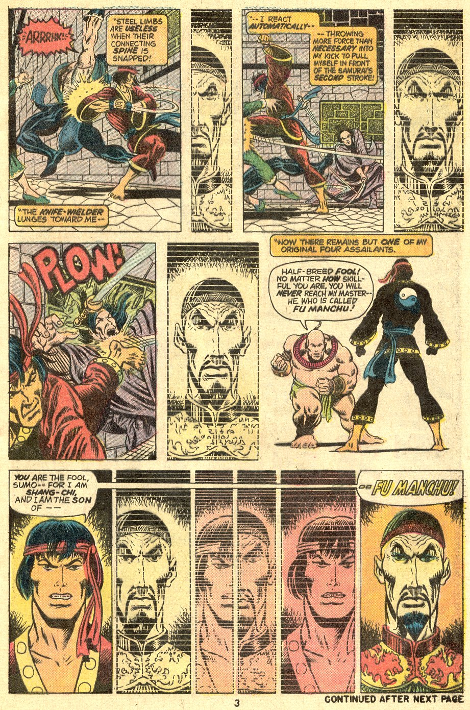 Special Marvel Edition Issue #15 #15 - English 5