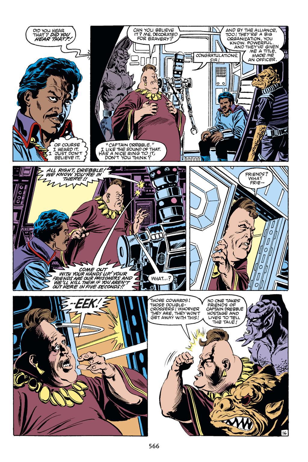 Read online Star Wars Omnibus comic -  Issue # Vol. 18.5 - 279