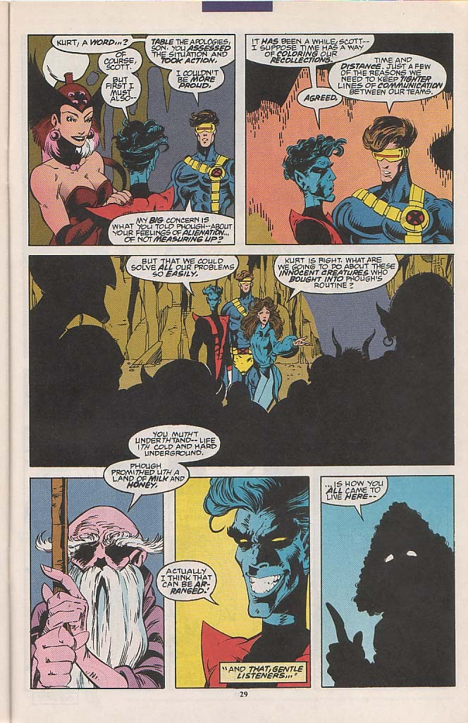 Excalibur (1988) issue 58 - Page 22