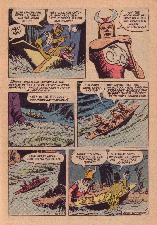 Tarzan (1948) issue 109 - Page 33