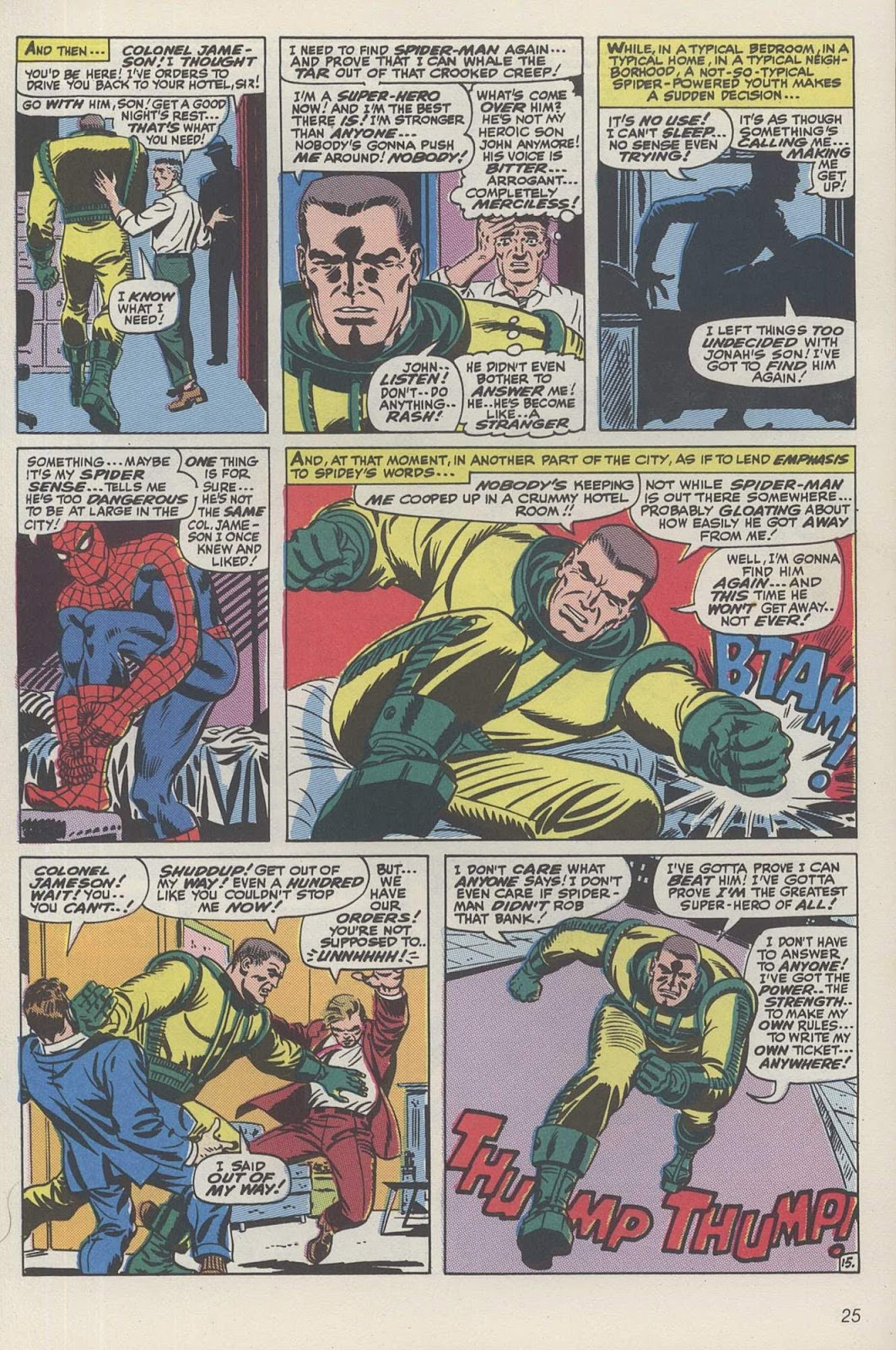 The Amazing Spider-Man (1979) issue TPB - Page 27