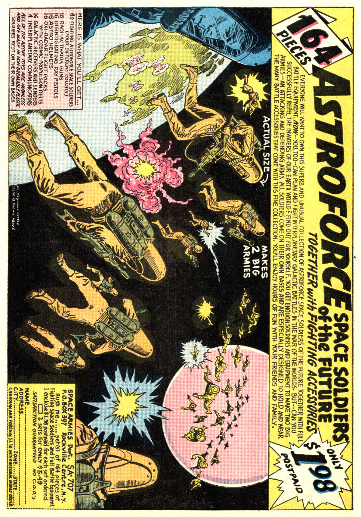 Read online Aquaman (1962) comic -  Issue #52 - 30
