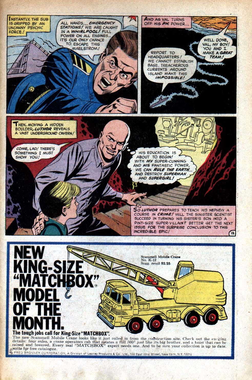 Read online Adventure Comics (1938) comic -  Issue #387 - 33