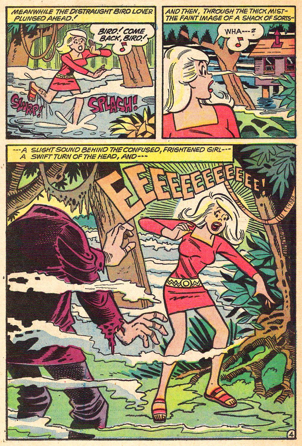 Read online She's Josie comic -  Issue #67 - 42