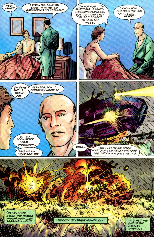 Read online Rune (1994) comic -  Issue #0 - 33
