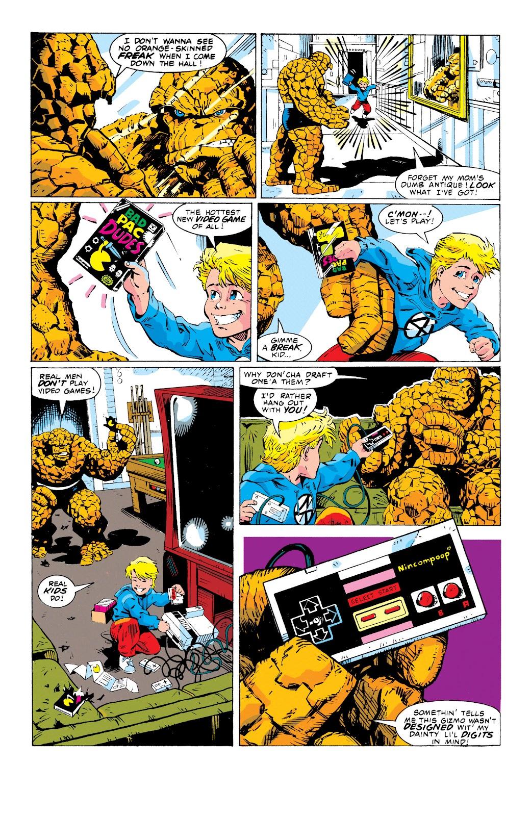Read online Avengers: Citizen Kang comic -  Issue # TPB (Part 2) - 46