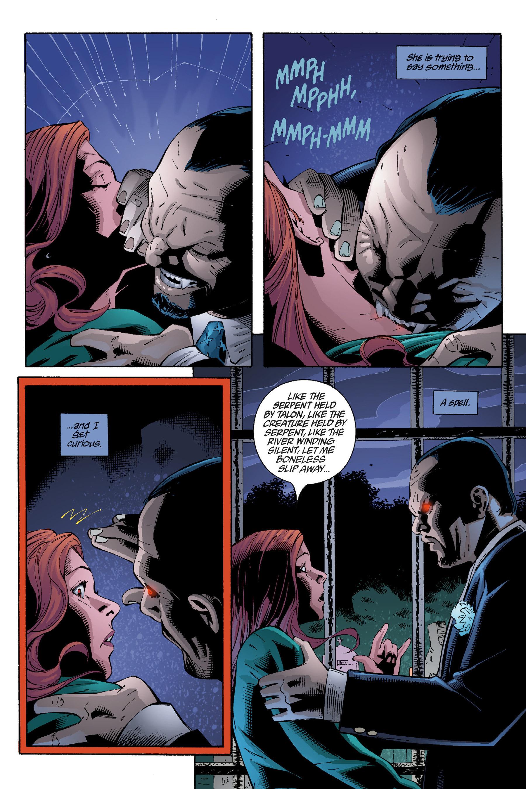 Read online Buffy the Vampire Slayer: Omnibus comic -  Issue # TPB 5 - 69