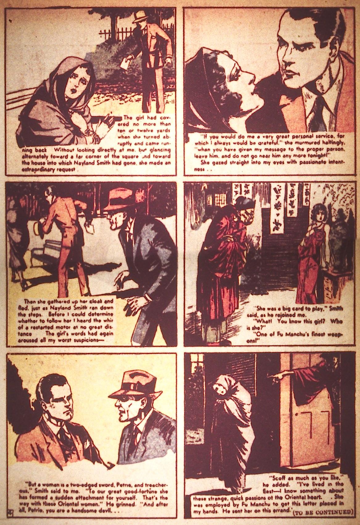 Read online Detective Comics (1937) comic -  Issue #18 - 25