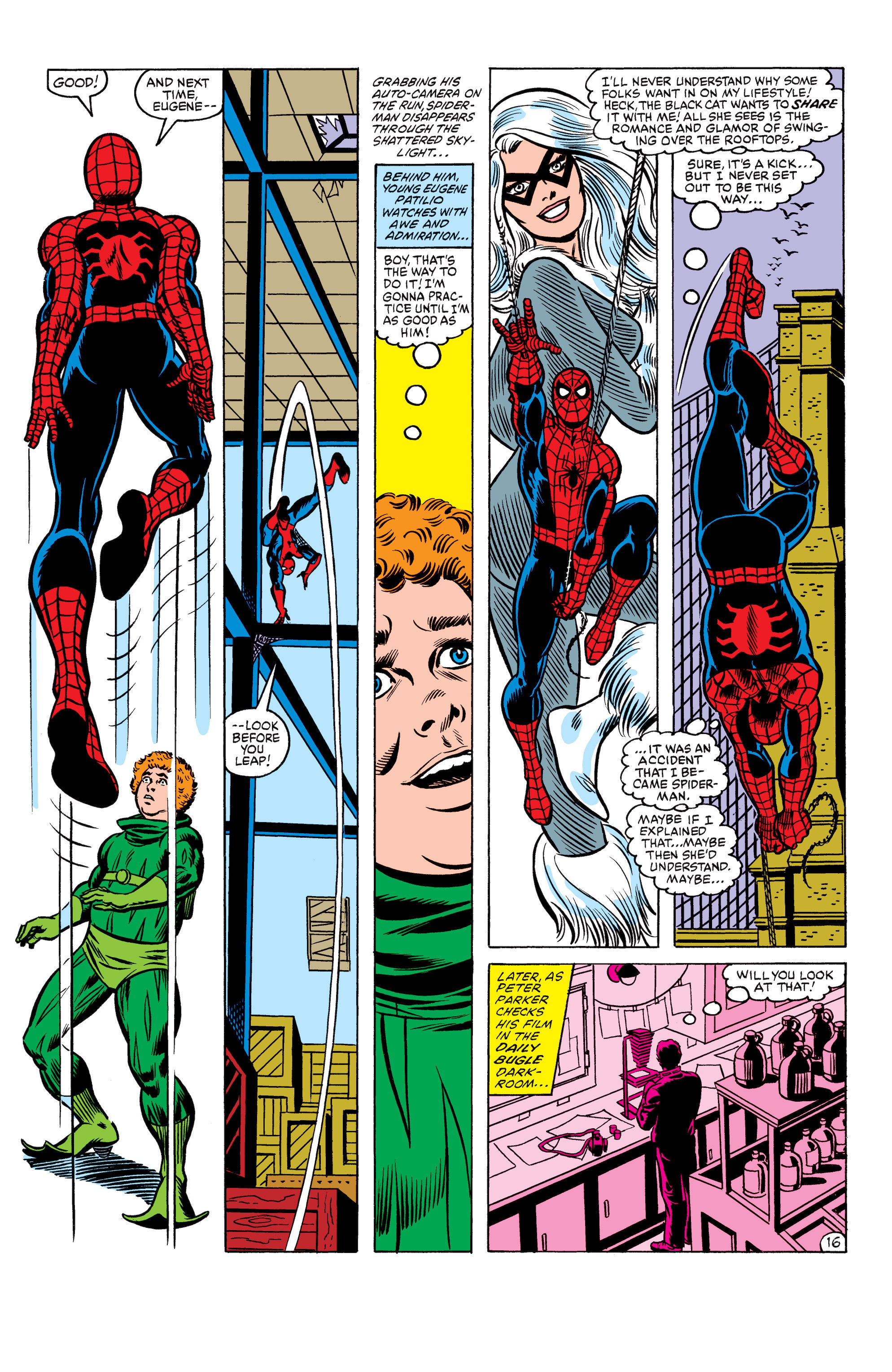 The Amazing Spider-Man (1963) 247 Page 16