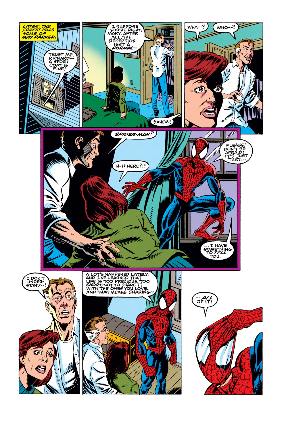 The Amazing Spider-Man (1963) 387 Page 20