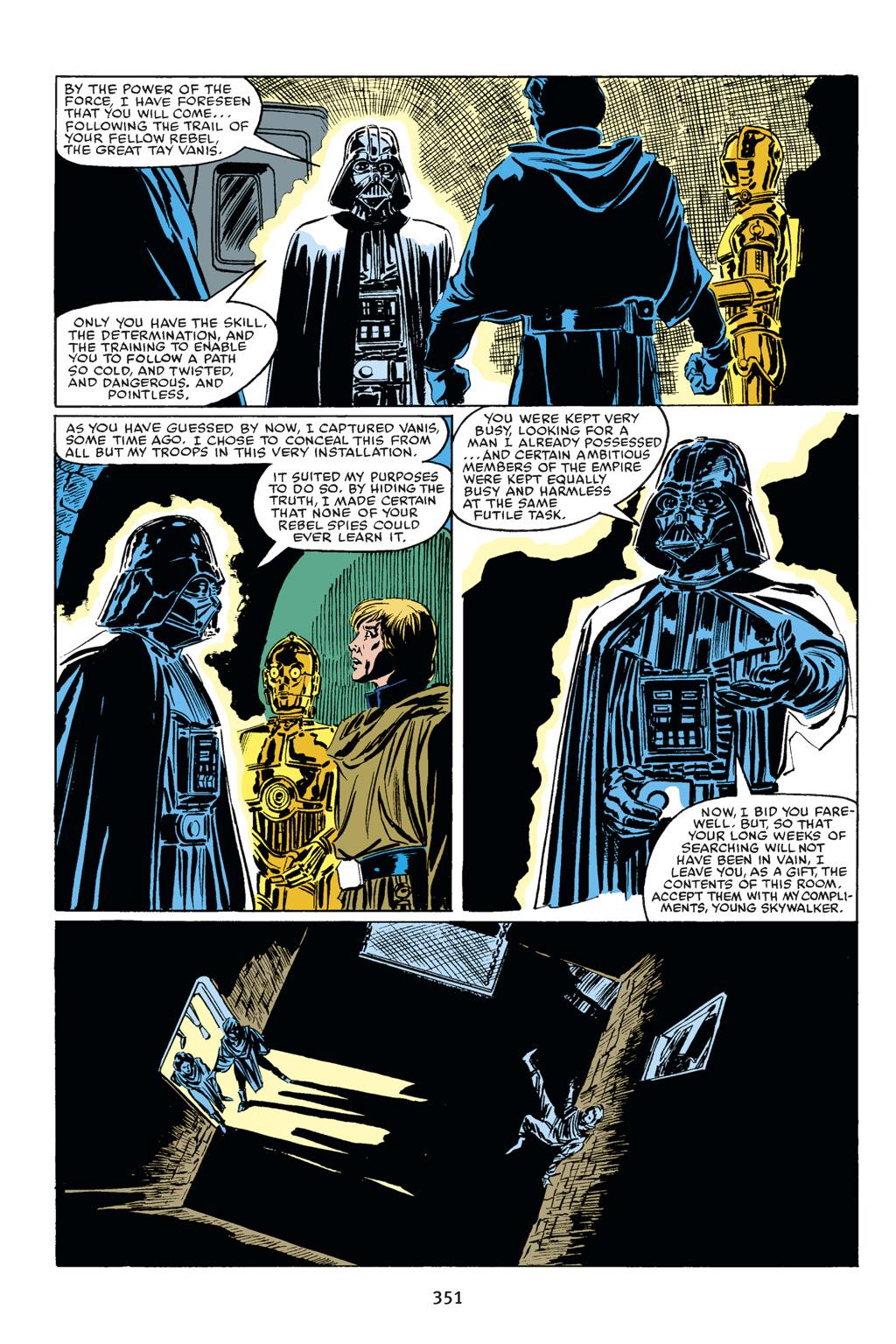 Read online Star Wars Omnibus comic -  Issue # Vol. 18.5 - 70