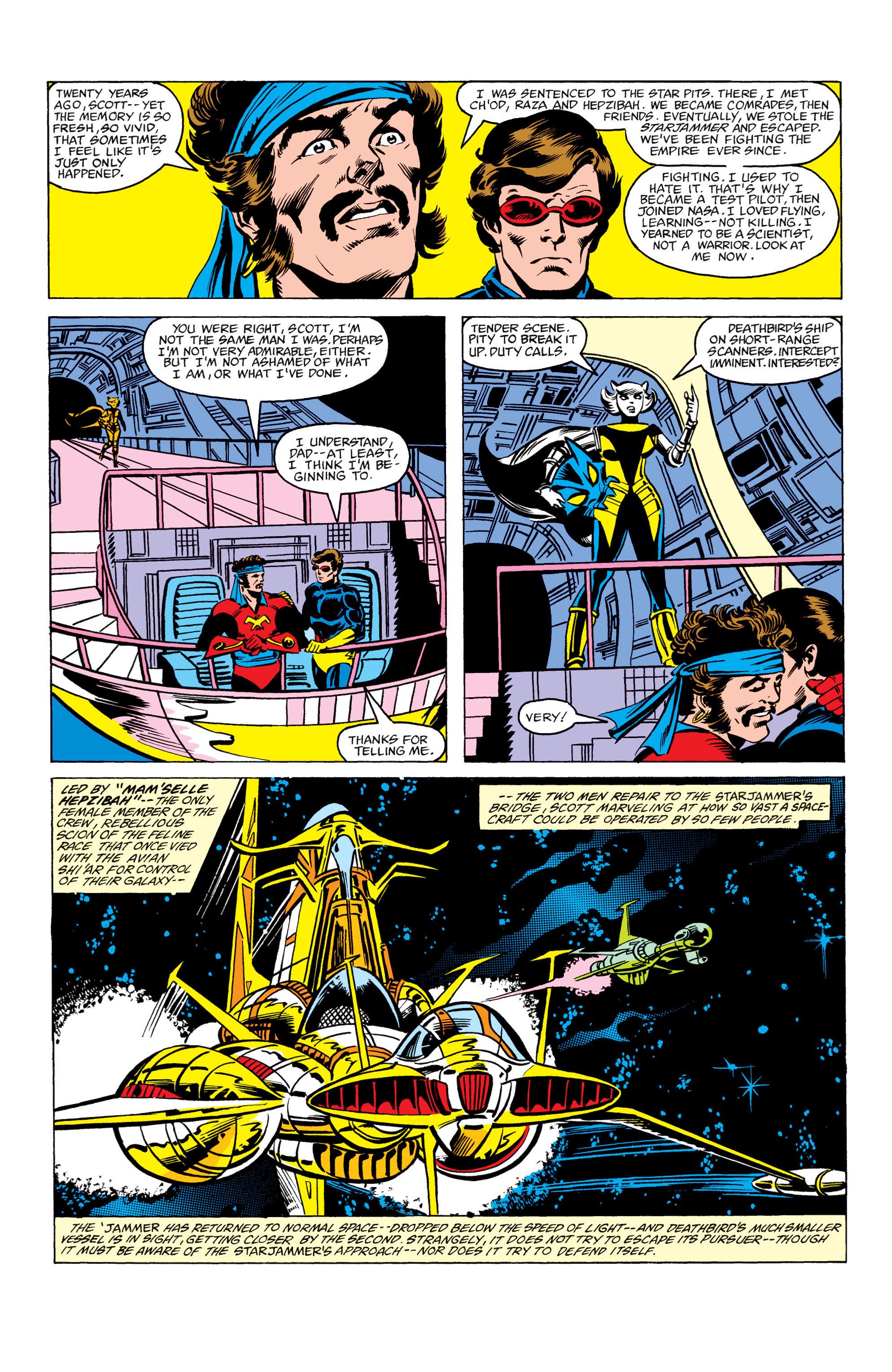 Read online Uncanny X-Men (1963) comic -  Issue #156 - 13