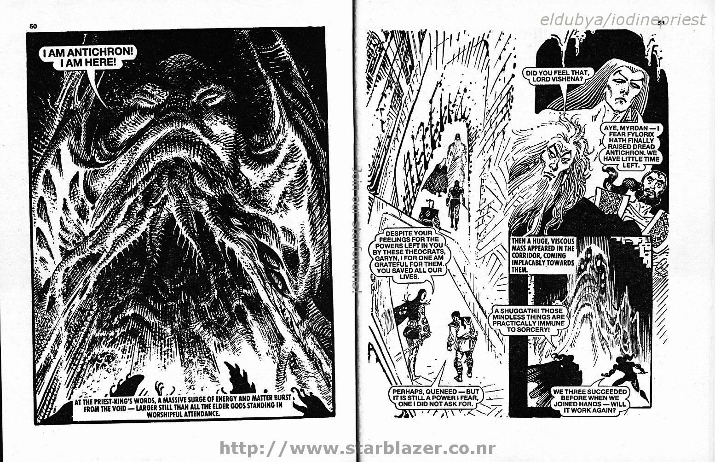 Starblazer issue 271 - Page 27