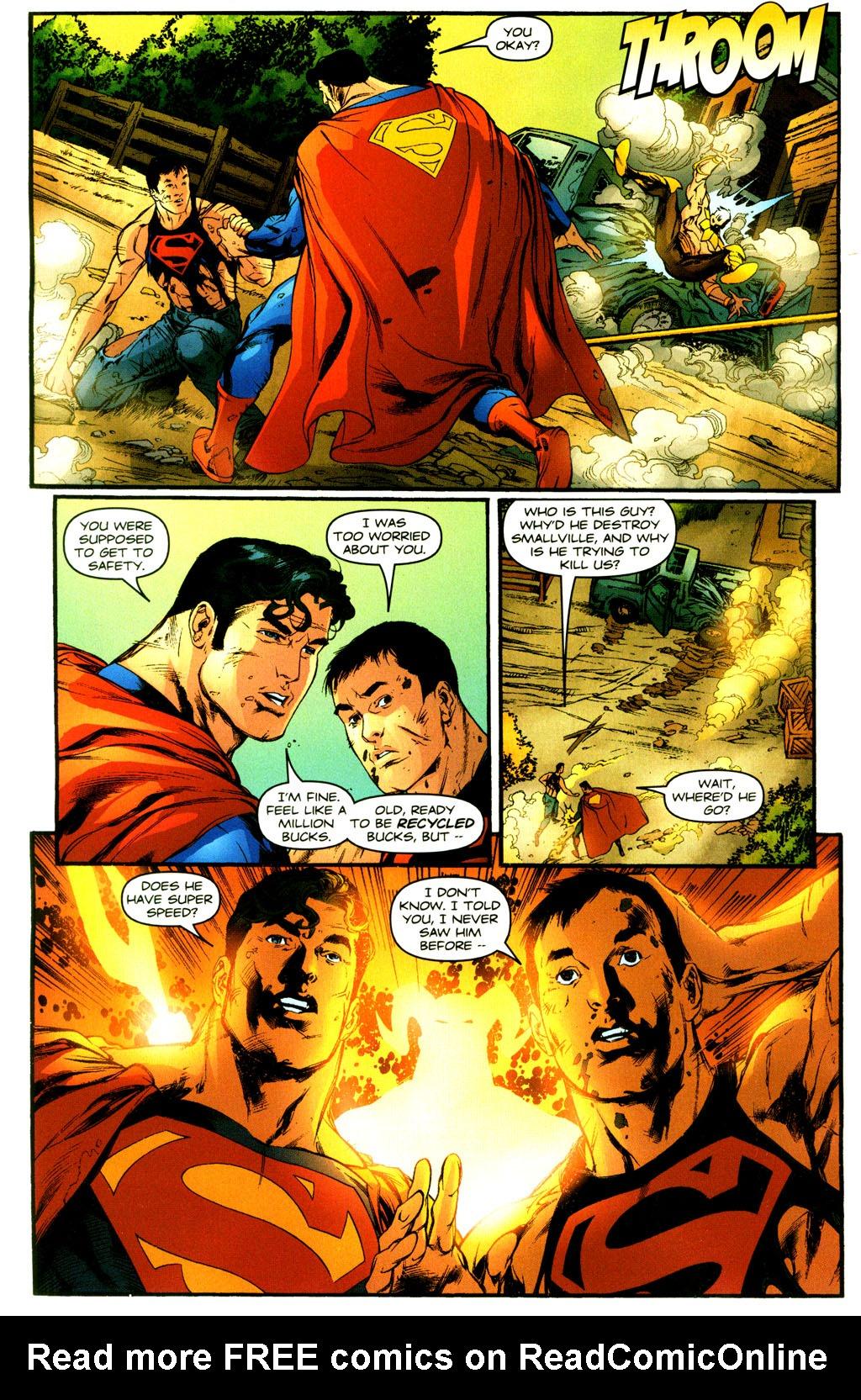 Action Comics (1938) 816 Page 4