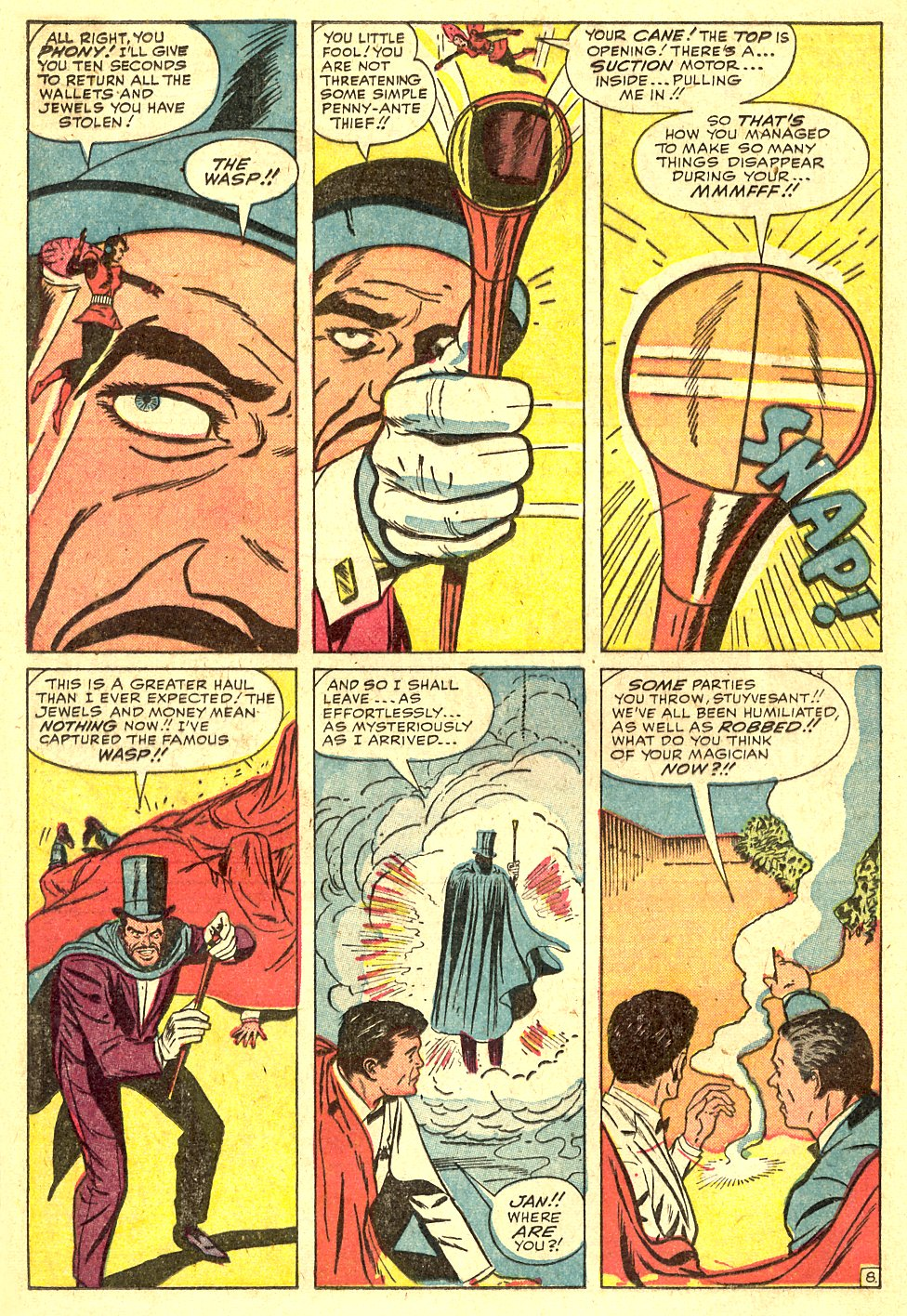 Tales to Astonish (1959) issue 56 - Page 12