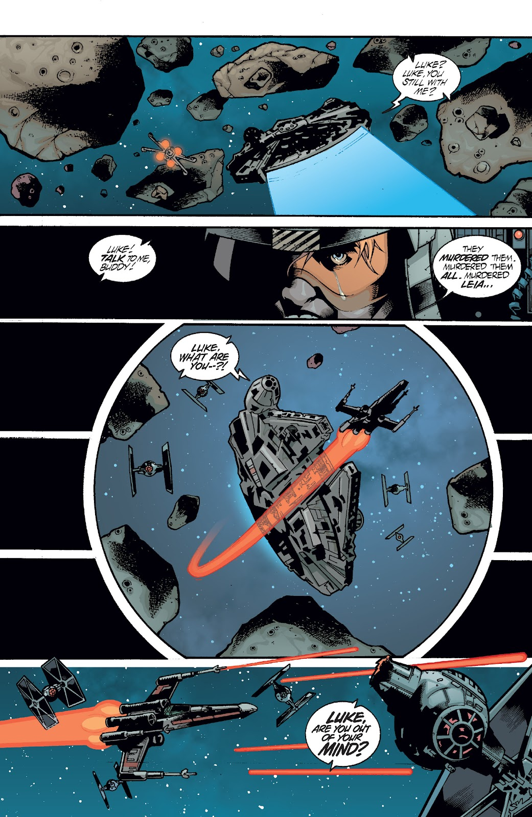 Read online Star Wars Legends: Infinities - Epic Collection comic -  Issue # TPB (Part 1) - 22
