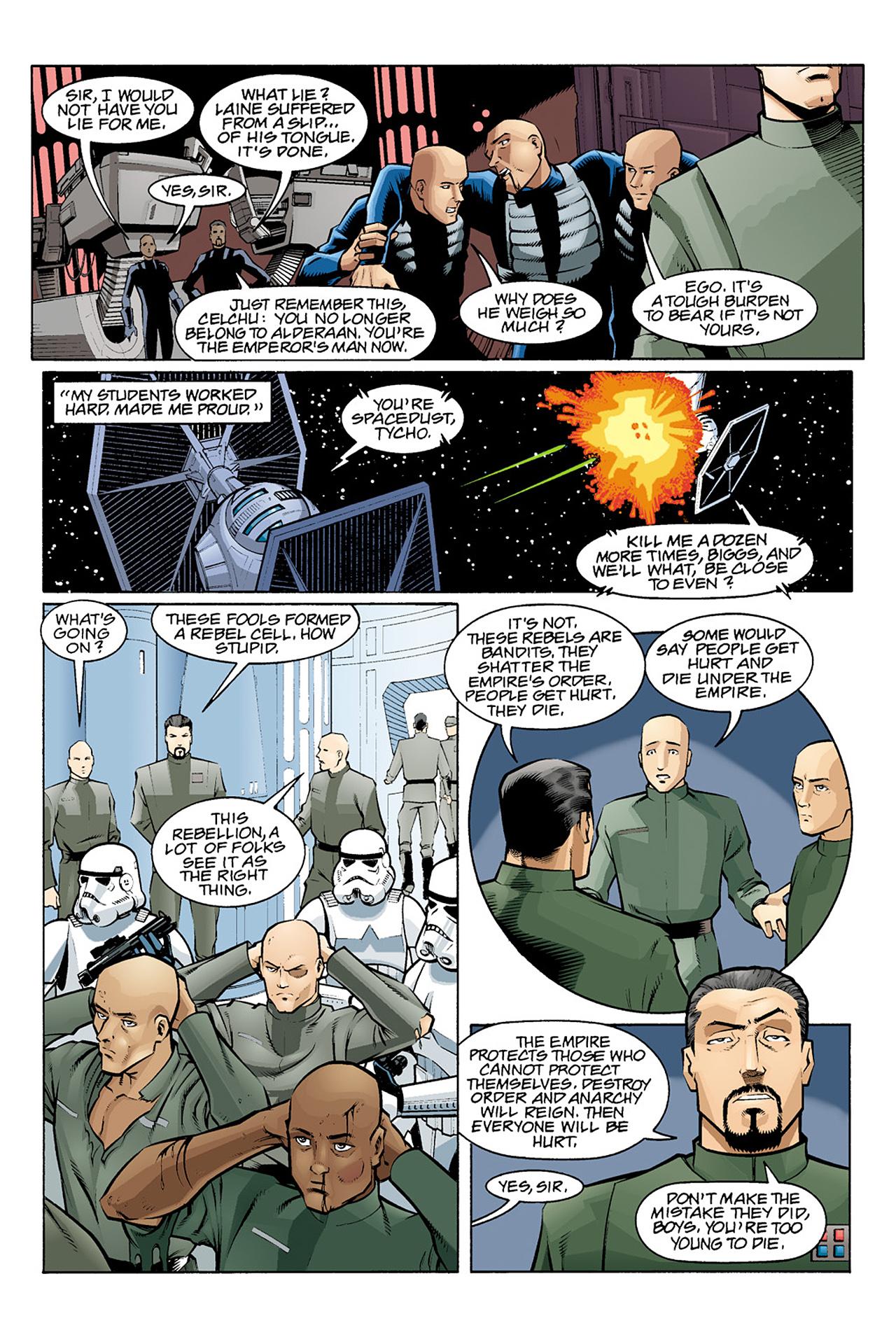 Read online Star Wars Omnibus comic -  Issue # Vol. 3 - 112
