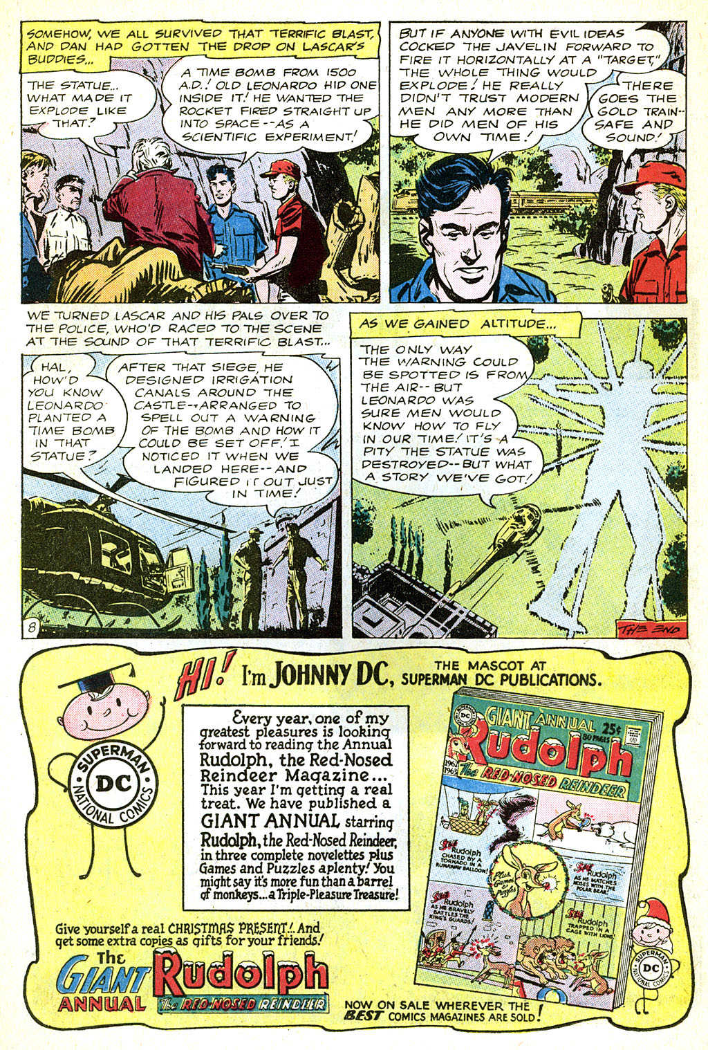 House of Secrets (1956) issue 58 - Page 26