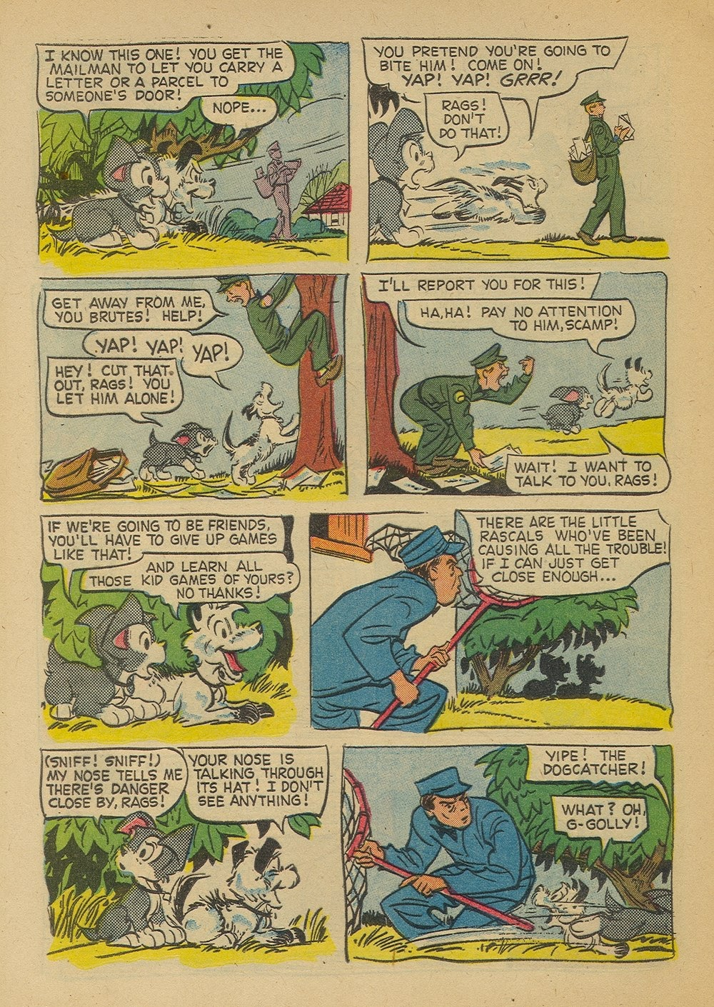Scamp (1958) issue 8 - Page 24