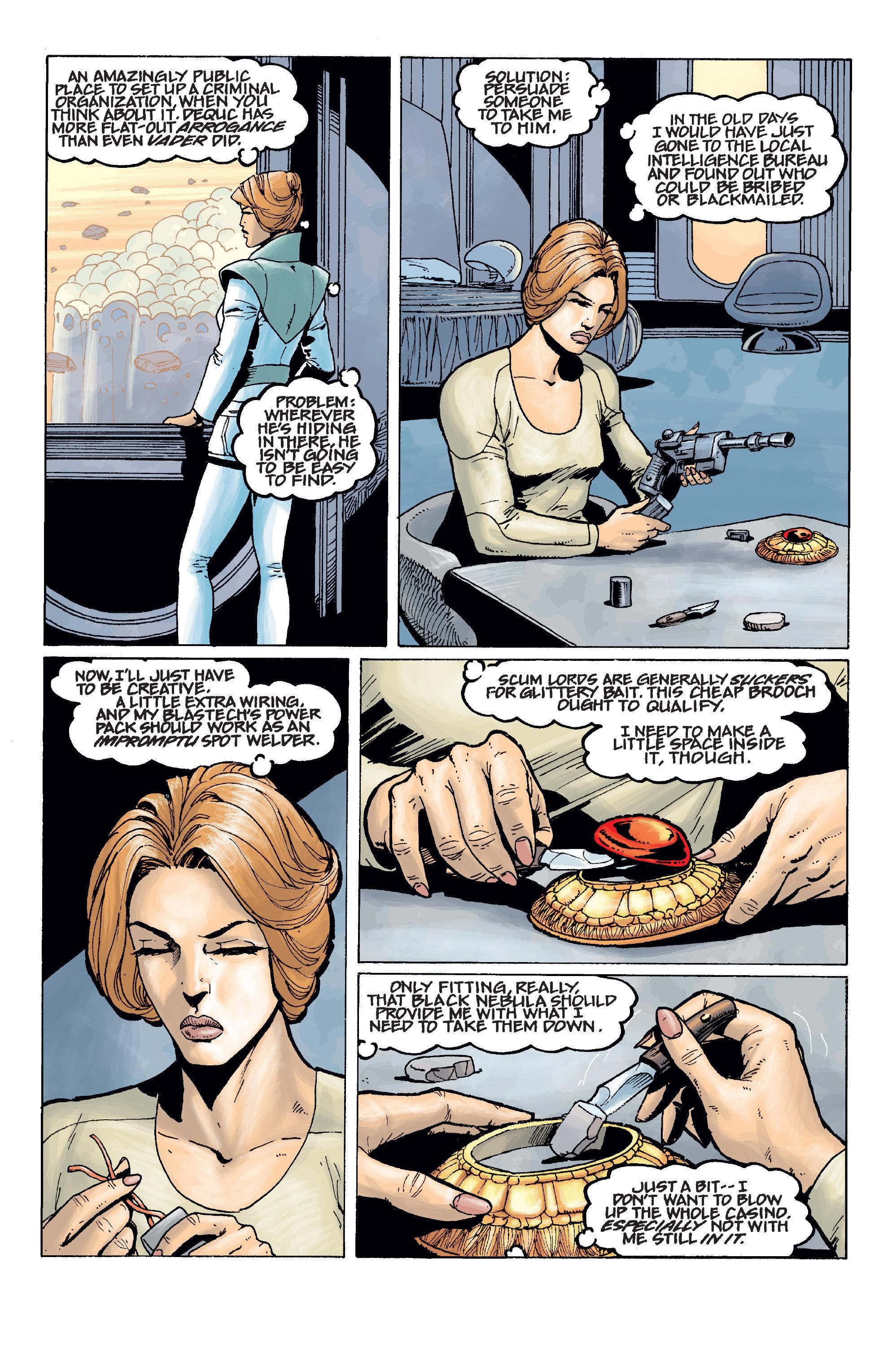 Read online Star Wars Omnibus comic -  Issue # Vol. 11 - 252