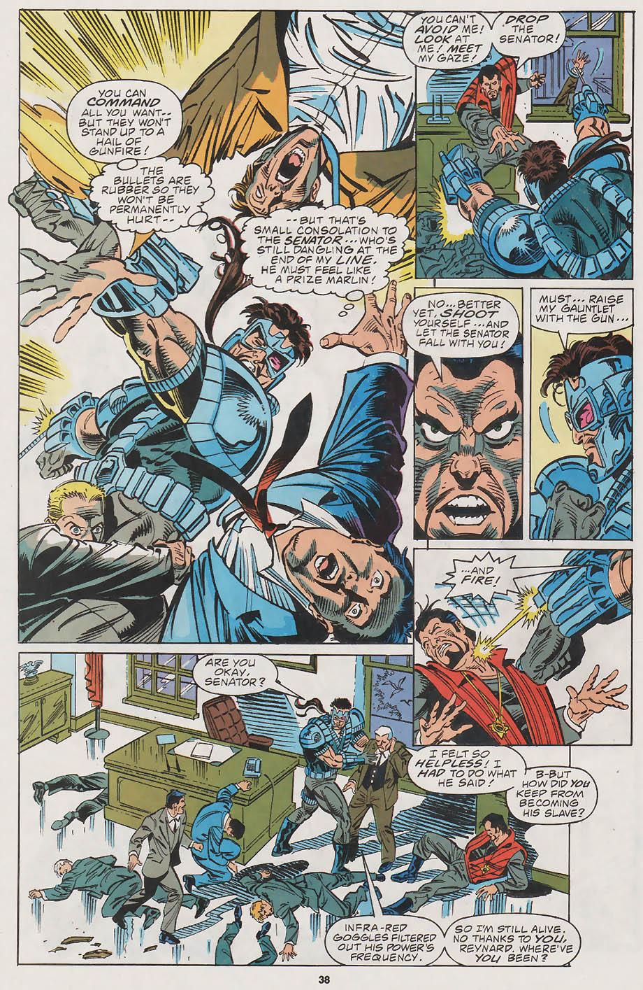 Web of Spider-Man (1985) _Annual 10 #10 - English 32