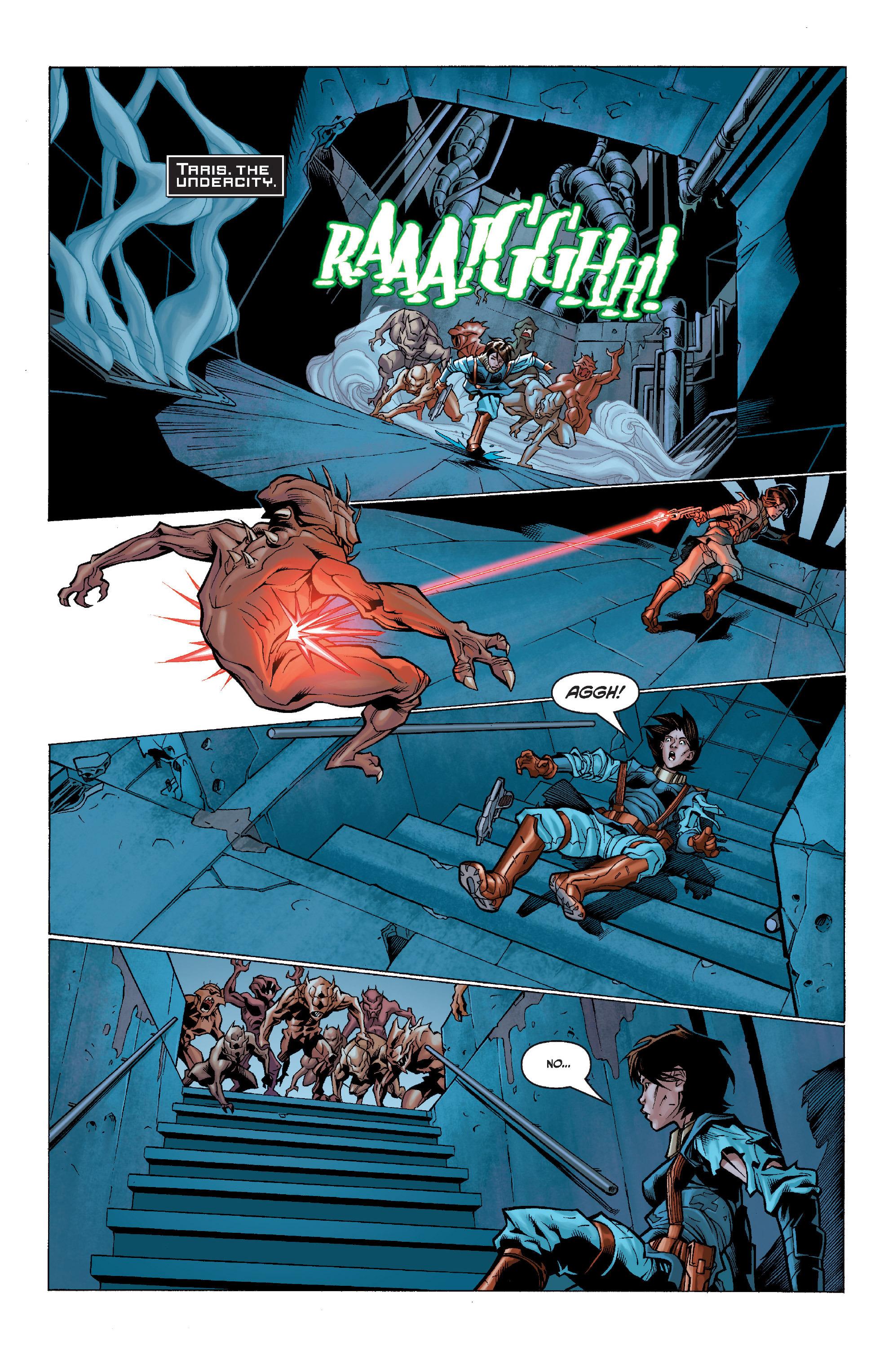 Read online Star Wars Omnibus comic -  Issue # Vol. 32 - 151