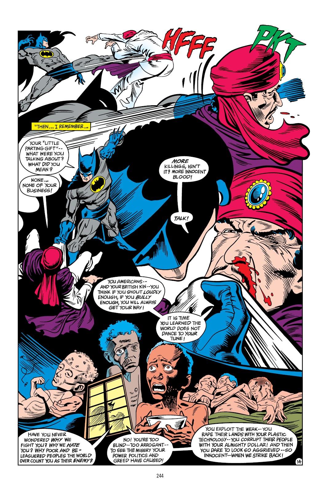 Read online Detective Comics (1937) comic -  Issue # _TPB Batman - The Dark Knight Detective 2 (Part 3) - 46