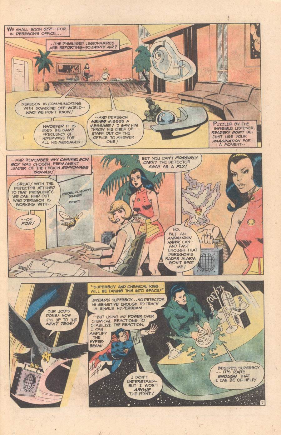 Superboy (1949) issue 228 - Page 8