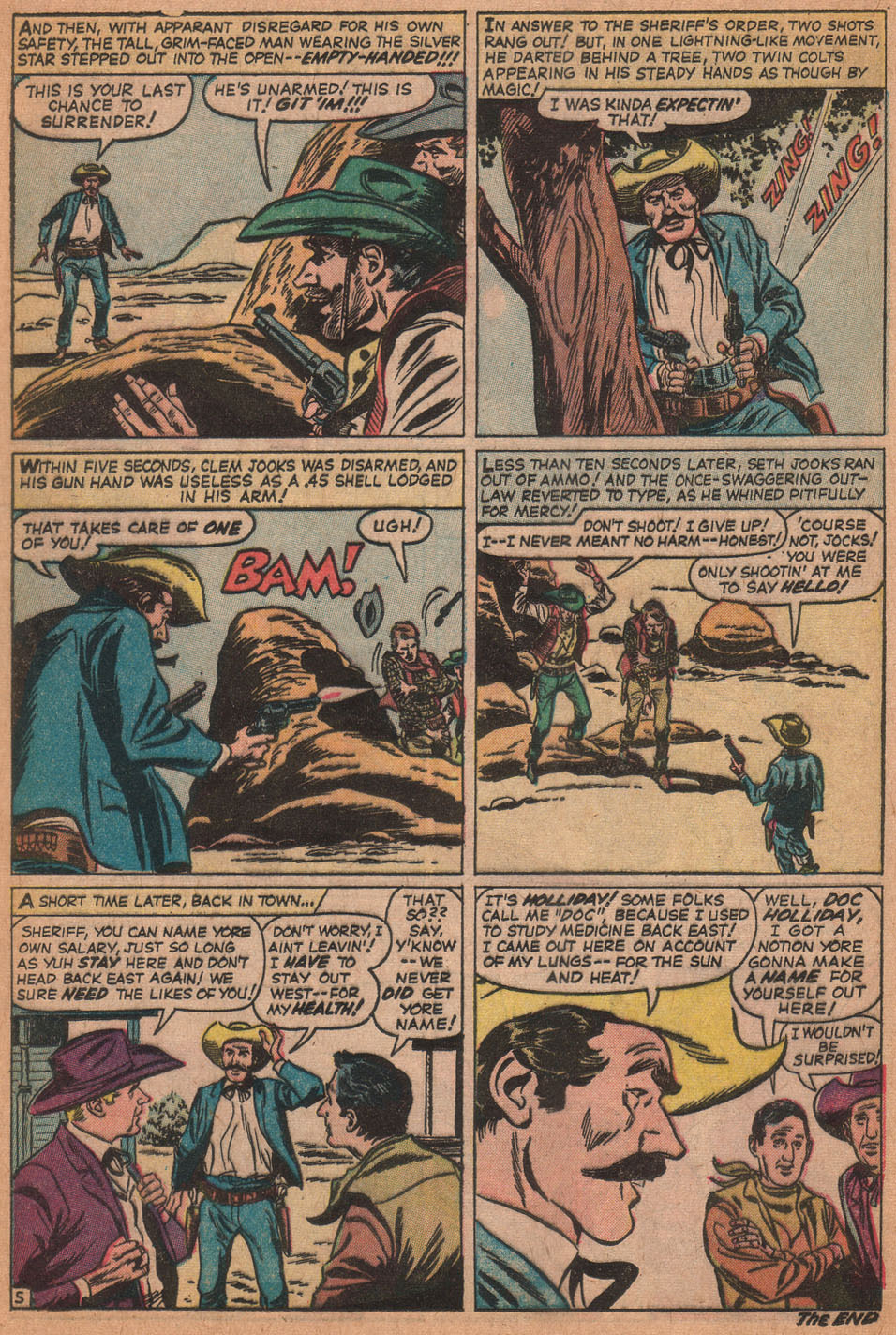 The Rawhide Kid (1955) issue 35 - Page 24