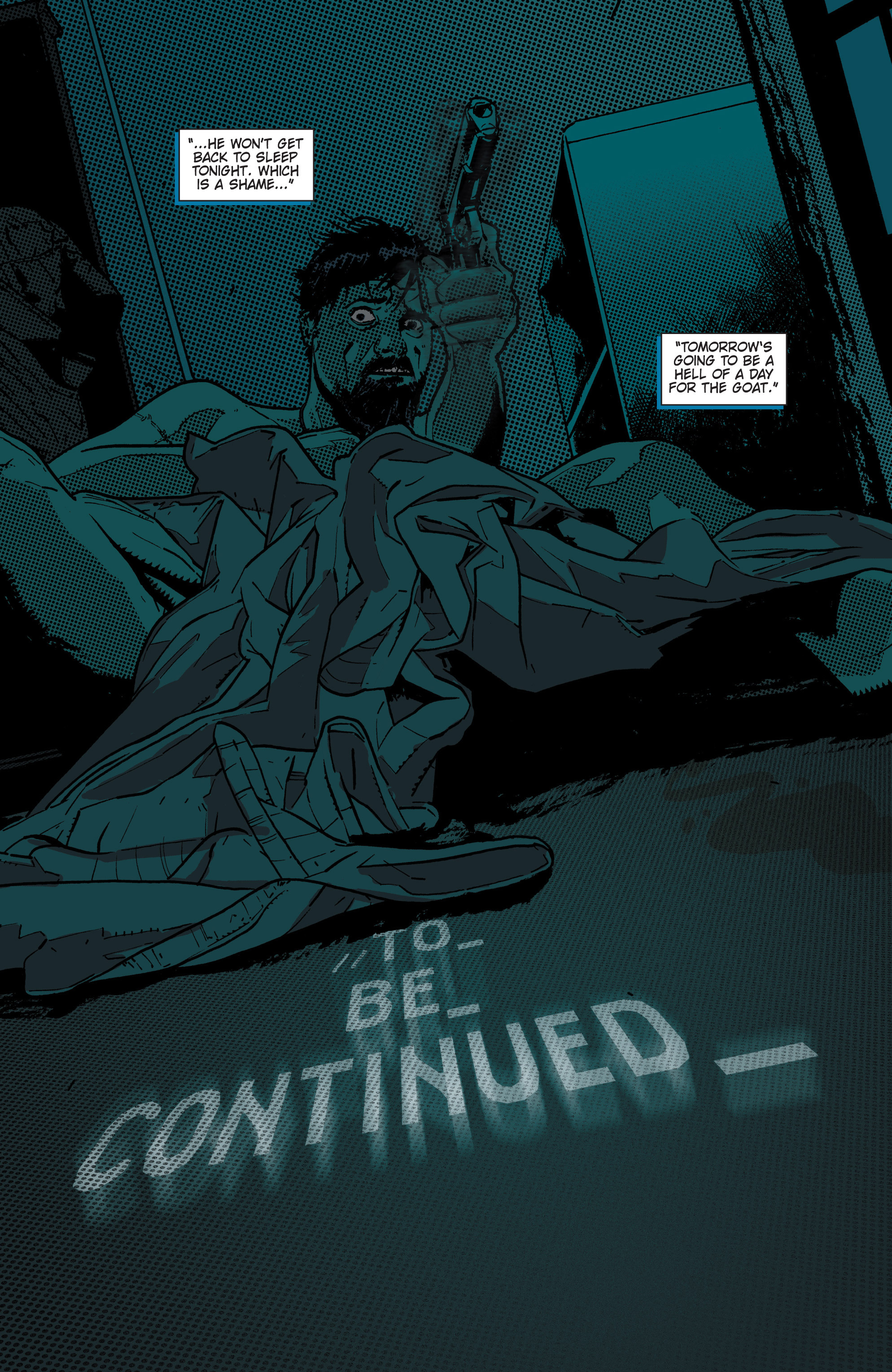 Read online The Activity comic -  Issue #7 - 23