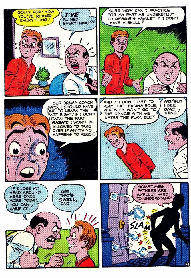 Archie Comics issue 026 - Page 12
