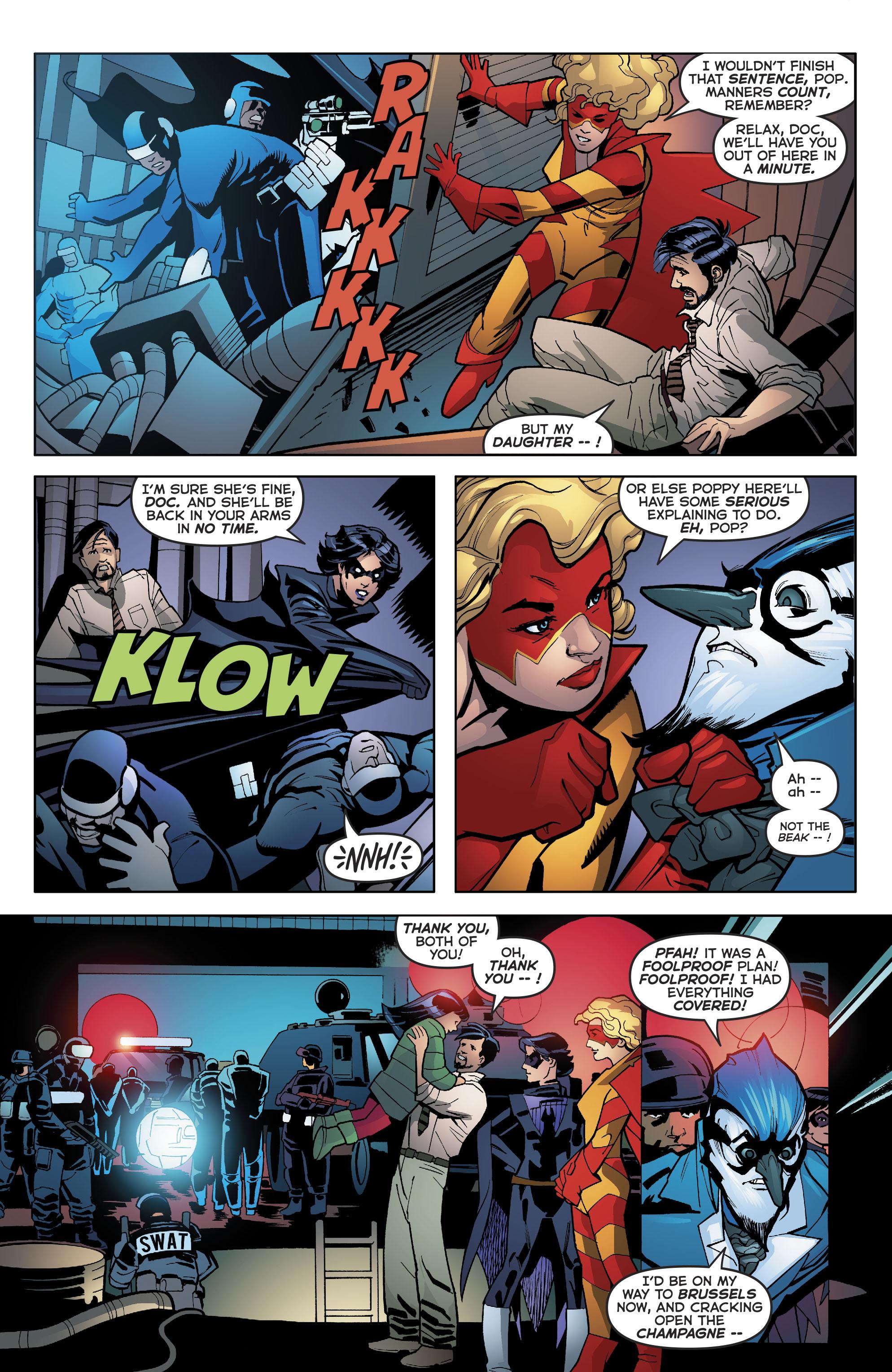 Read online Astro City comic -  Issue #44 - 22