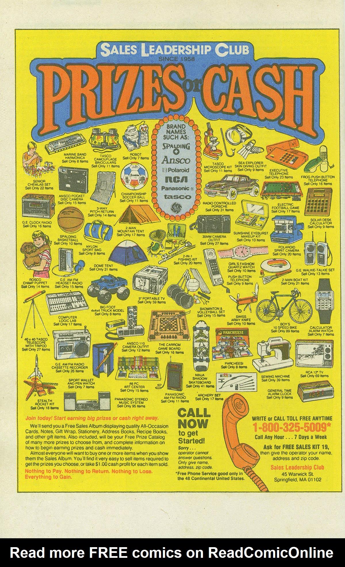 Read online Sgt. Rock comic -  Issue #415 - 33